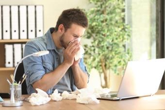 Alergijske reakcije