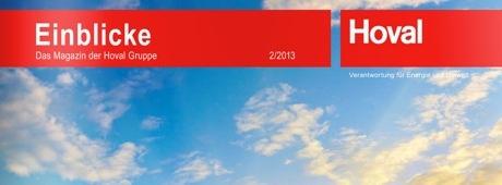 Einblicke 2:2013 450x170