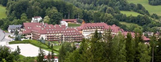 Hotel Stok Poland