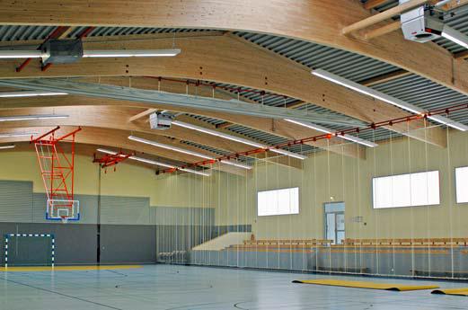 Sport hall Godech 1