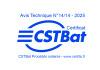 certification cstbat hoval ultrasol eco