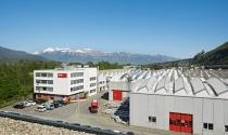 Headquarters Vaduz