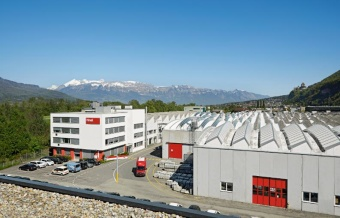 Headquarters Vaduz
