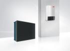 Pompa di calore aria-acqua Belaria® in esecuzione split