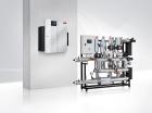 TransTherm Sottostazioni per reti di teleriscaldamento di piccole e grandi dimensioni