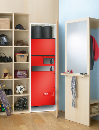 HomeVent comfort_FRT_ventilacija