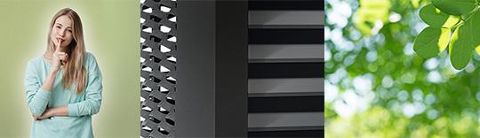 Hoval UltraSource dizalica topline - iznimno tih rad
