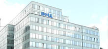 Sídlo Európskeho obchodného centra Dell