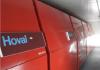 Chaufferie préfabriquée Hoval avec chaudières gaz condensation