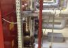 Raccordements chaudières gaz à condensation Hoval UltraGas