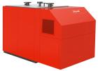 超低氮 高效热水 燃气锅炉 CompactGas Pro (350-1400)