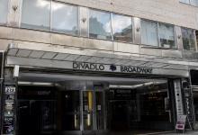 Palac Broadway