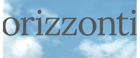 orizzonti 2021