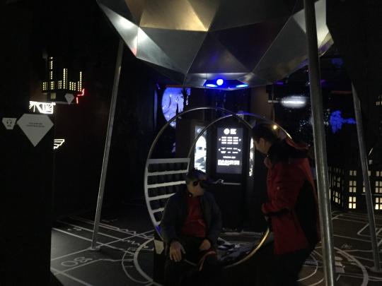 Izložba Nikola Tesla_virtualna stvarnost