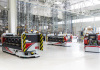 Chauffage industriel Hoval | Robots AGV SEW Usocome