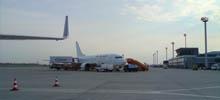 Letisko M.R.Štefánika