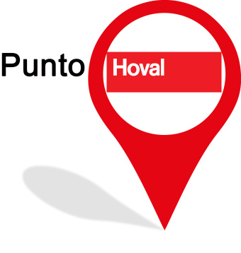 Punto Hoval