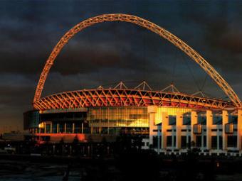 Stade Wembley: solution de chauffage Hoval pour complexes sportifs