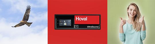 Hoval UltraSource dizalica topline - izuzetna učinkovitost