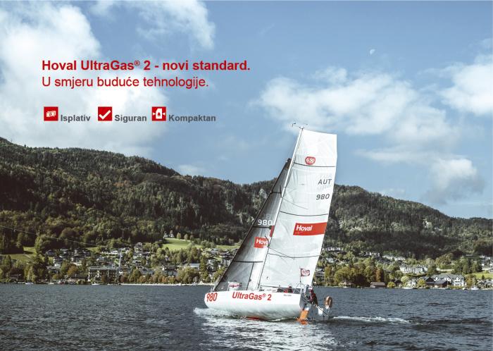 UltraGas® 2 novi standard