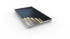 Solarni termalni kolektor UltraSol2_2020_presjek