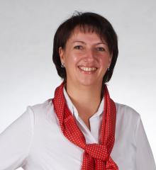 Sonja Scheuchenegger