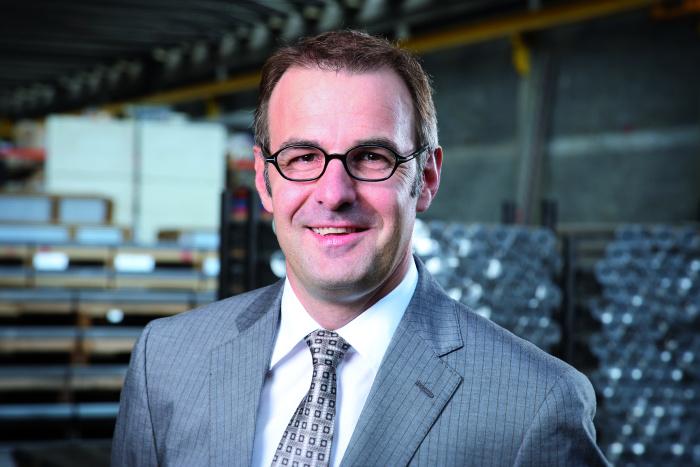 Peter Gerner_CEO Heiztechnik_Hoval