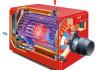 Chaudiere basse temperature pour chauffage industriel