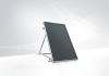 UltraSol® 2 thermal solar collector stand for the roof