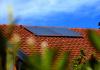 Panneau solaire UltraSol exécution en toiture