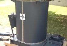 Chaudières gaz à condensation Hoval UltraGas livrée en pièces