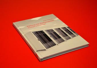 Kühlung von Rechenzentren – Konzepte und Lösungen Cover