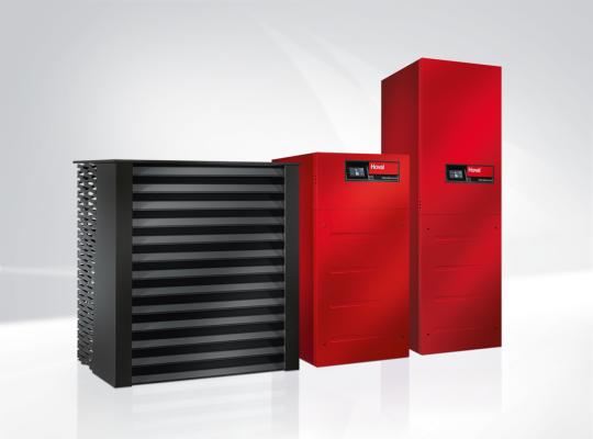 Hoval UltraSource dizalica topline - asortiman proizvoda