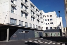 Solution de chauffage et préparation ECS Hoval à l'hôpital Jacques Monod