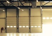 Système de ventilation Hoval TopVent pour entrepôt et stockage