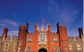 Hampton Court Palace 1
