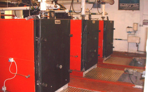 Hoval Boilers Caerphilly