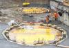 22_Wo 16_Wassertank wird zugedeckt