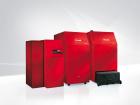 BioLyt Wood pellet boiler
